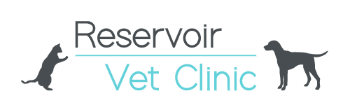 Reservoir Vet Clinic VIC logo